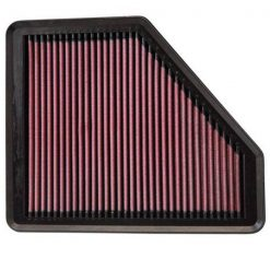 2010-2012 K&N Drop In Filter Genesis 2T and 3.8L V6