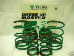 TEIN STECH Springs INFINITI G35/G37 Coupe 03-08