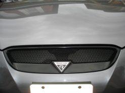 Genesis Roadruns Front Radiator Grill