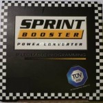 SPRINT BOOSTER SELECT HYUNDAI GENESIS MT 2L and V6