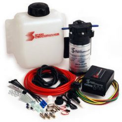 Snow Performance Stage 2  Methanol Injection Kit  (MAP VEHICLES)