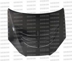 Hyundai Genesis Coupe SEIBON CARBON FIBER (SC-STYLE)