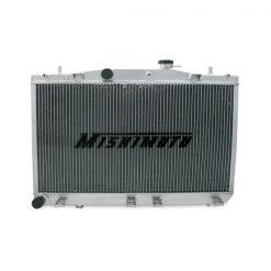 Hyundai Tiburon Performance Aluminum Radiator, 2003-2008 (5 or 6 SPEED  MT ONLY)