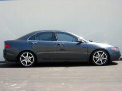 Acura TSX 2004-2008 TEIN STECH SPRINGS Part # SKA64-AUB00
