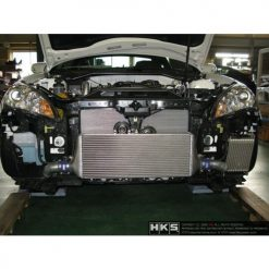 2010-2012 Hyundai Genesis Coupe  HKS S-TYPE Intercooler kit