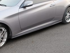 2010+ Hyundai Genesis Coupe M&S Carart Sideliners