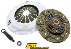 Genesis Coupe 2T ClutchMasters STAGE 1 CLUTCH KIT!