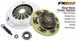 Genesis Coupe 2T ClutchMasters Stage 3 Clutch Kit!!