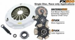 Genesis Coupe 2T ClutchMasters Stage 5 Clutch Kit