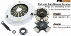 Genesis Coupe 2T ClutchMasters Stage 4 Clutch Kit