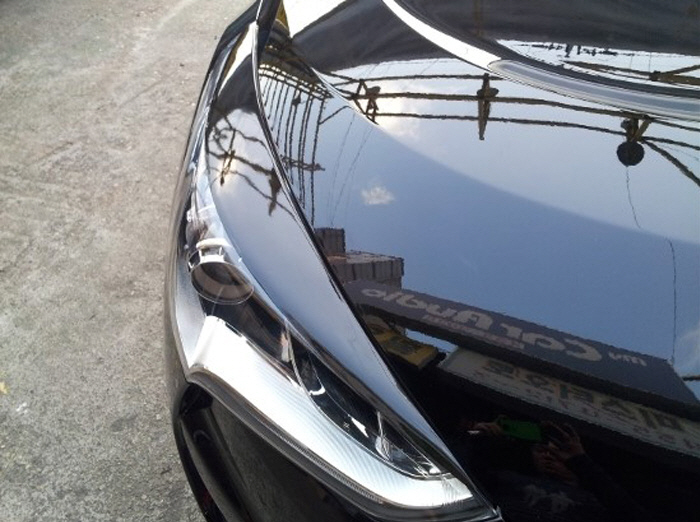 2012 Hyundai Veloster EYE LIDS  !!!NEW PRODUCT!!!