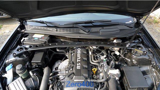 Hyundai Genesis LUXON Front Strut Bar   NEW PRODUCT!!!!!