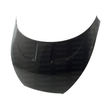 2012 Hyundai Veloster Seibon Carbon Fiber Hood