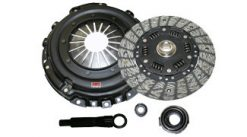 Genesis Coupe Competition Clutch Kit  STAGE 2
