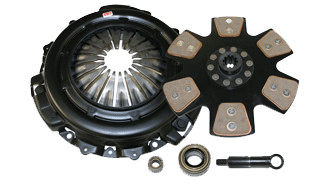 Genesis Coupe Competition Clutch Stage 4 kit (UNSPRUNG CLUTCH)