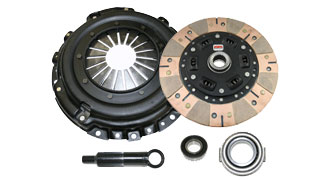 2010+ Genesis Coupe Competition Clutch Stage 3 - Street/Strip Series 2600 Clutch Kit