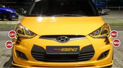 Hyundai Veloster Sequence Bumper Claws !! NEW PRODUCT!!!