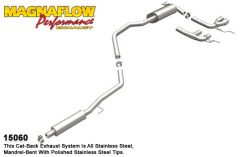2012+HYUNDAI VELOSTER  Stainless AXEL-BACK System PERFORMANCE EXHAUST