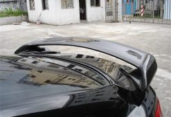 2010-2012 Hyundai Genesis Coupe RMX CF Spoiler