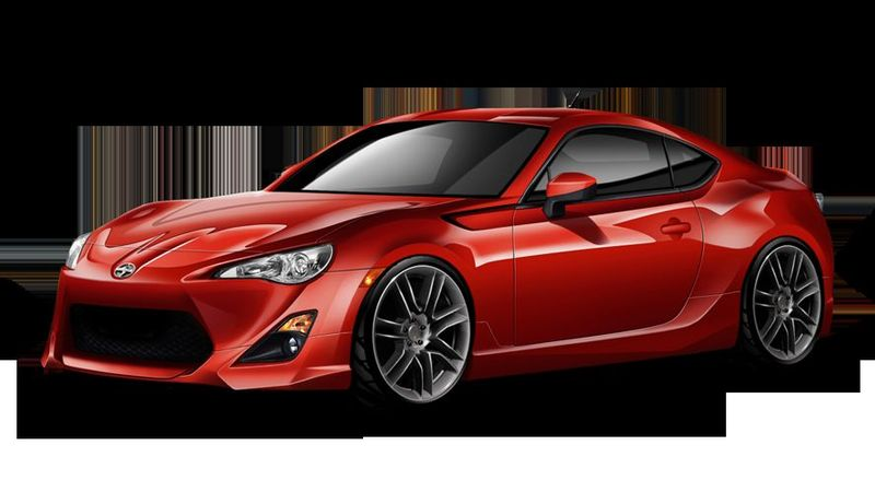 2013 SCION FR-S/ SUBARU BR-Z FIVE AXIS COMPLETE 5 PIECE AERO KIT !!NEW RELEASE!!!