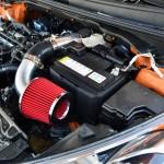 2013 Hyundai Veloster TURBO  FORGE BOV