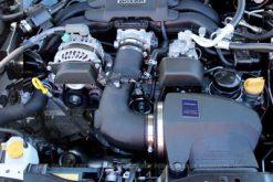 Scion FR-S / Subaru BRZ  GREDDY Air Intake System