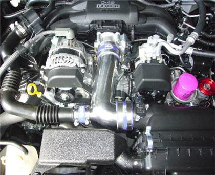 Scion FR-S/BR-Z HKS Premium Suction Kit