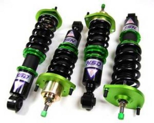 2010+ Chevrolet CRUZE HSD COILOVERS!!!