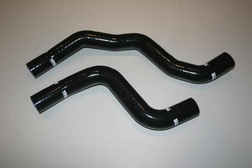 2010-2012 Venair 2.0L Hyundai Genesis Coupe 3 Piece Coolant Silicone Hose Set