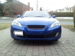 2010-2012 Genesis Coupe RMX Carbon Fiber Grill   !! NEW PRODUCT !!