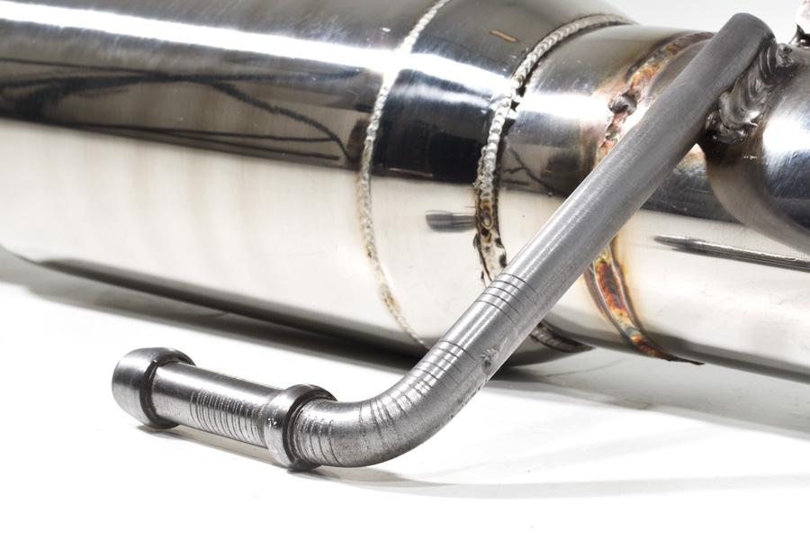 2011+Hyundai Sonata 2.0T QuickPower™ Pipe