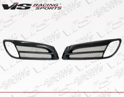 2010-2012 Hyundai Genesis Coupe VIP Carbon Fiber Foglight Garnishes