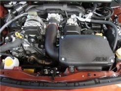 2013+ FR-S/BRZ AEM Intake System