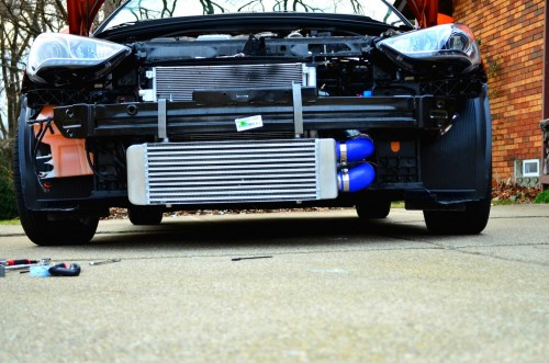 hyundai veloster turbo intercooler 2013 hyundai veloster turbo engine diagram