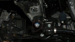 2010+ Genesis Coupe 8 Piece Rigid Collar kit