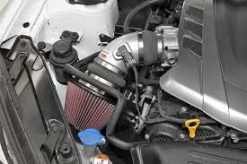 2013 Genesis Coupe 3.8L K&N Intake