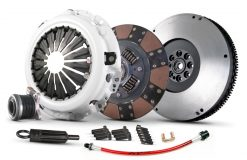 2010-2012 Clutch Masters Genesis Coupe 3.8L Clutch and Flywheel Kit