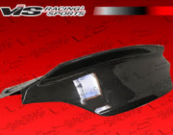 2010-2013 Hyundai Genesis Coupe Demon Carbon Fiber Trunk