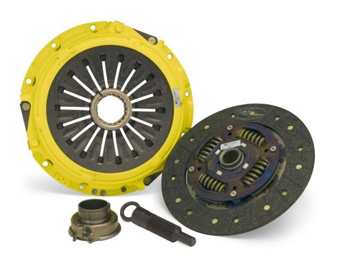 2010+ ACT Heavy Duty Clutch Kit for Hyundai Genesis 2.0T HY3-HDSS