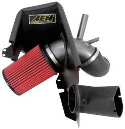 2013+ Genesis Coupe 2T AEM Air Intake KIT