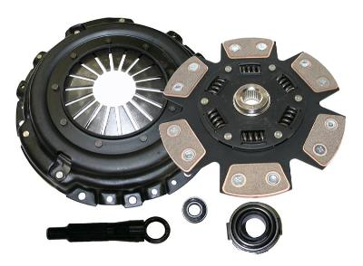 Genesis Coupe Competition Clutch Stage 4 Kit(Sprung Clutch) Genesis Coupe 3.8L ONLY