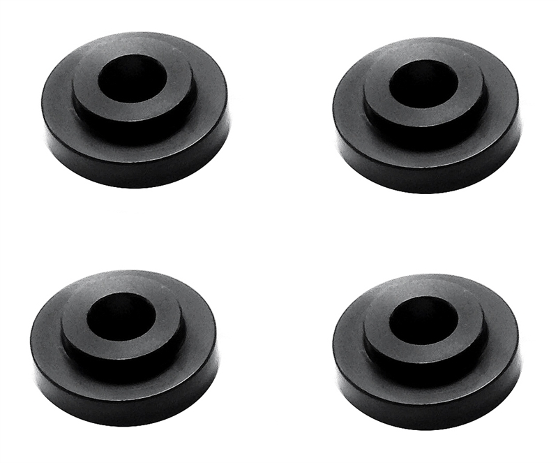 2012+ Hyundai Veloster Torque Solution Shifter Base Bushing Kit