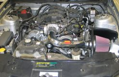 2010 FORD Mustang 4.0L V6  K&N Intake