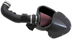 Intake Kit AIRCHARGER; FORD MUSTANG GT 5.0L V8