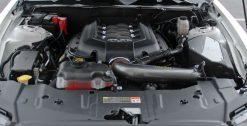 2011-2014 Ford Mustang 5.0L AEM 21-8122DC Cold Air Intake