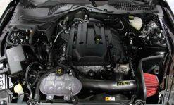 2015 FORD Mustang 2.3L L4 F/I - AEM INTAKE