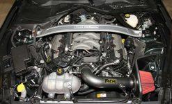 2015 FORD Mustang GT 5.0L V8 F/I - AEM INTAKE