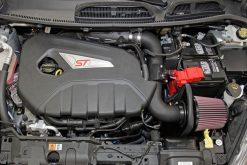 2015 FORD Fiesta ST 1.6L L4 F/I - K&N Intake
