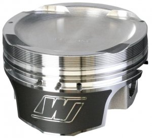 Wiseco Standard Size Pistons 86mm Genesis Coupe 2.0T 2010 - 2015