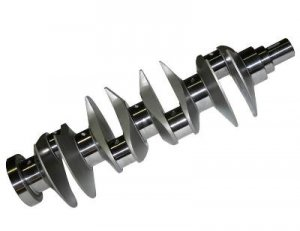 K1 Technologies Crank Shaft 98mm stroke Genesis Coupe 2.0T